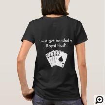 poker-flush